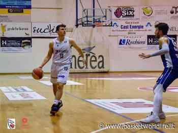 Virtus Basket Civitanova Marche: Matteo Felicioni resta in biancoblu - Basket World Life