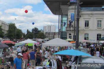 Mérignacabrac : édition 2020 ! Place Charles de Gaulle MERIGNAC dimanche 13 septembre 2020 - Unidivers