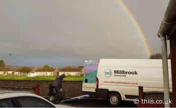 Millbrook Healthcare to start another wheelchair service in Isle of Wight next year • THIIS Magazine - THIIS