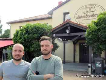Kultur in der Corona-Krise: Veranstalter in Strausberg kämpfen ums Überleben - Märkische Onlinezeitung