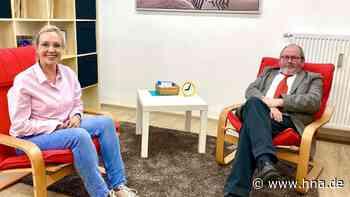 Interview Geschäftsführer Drogenhilfe Nordhessen zum Projekt SoS - HNA.de