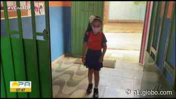 Prefeitura de Parauapebas abre consulta pública para definir retomada das aulas nos ensinos fundamental e médio - G1