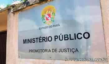 MP de Parauapebas e a velha interferência na administração de Darci Lermen - Blog do Zé Dudu