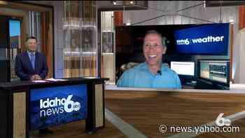 Scott Dorval's Idaho News 6 Forecast - Friday 7/17/20 - Yahoo News