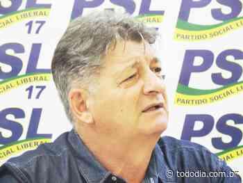 Pré-candidato a prefeito de Americana pelo PSL, Crivelari está curado de Covid-19 - https://tododia.com.br
