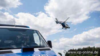 Hanau-Steinheim: Drohne und Hubschrauber kreisen – das ist der Grund - op-online.de