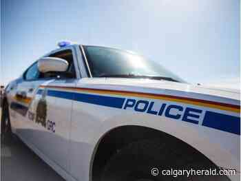 Airdrie man charged after woman's dog dragged behind her stolen vehicle - Calgary Herald