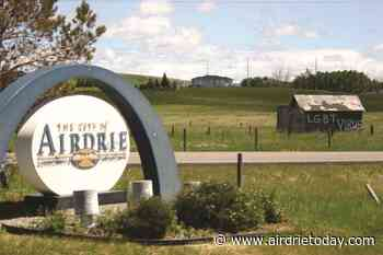Another homophobic vandalism incident in Airdrie - Airdrie Today