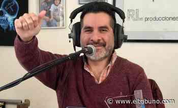 """""""Trueno"""" hoy con Mario Teruel en su vivo por Instagram - El Tribuno.com.ar"""