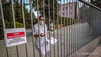 Un gran brote en Teruel alerta de que las residencias aún son vulnerables - EL PAÍS