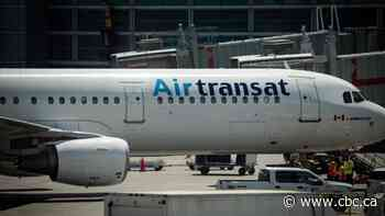 Air Transat to cancel all flights from Western Canada to U.S., sun destinations this winter