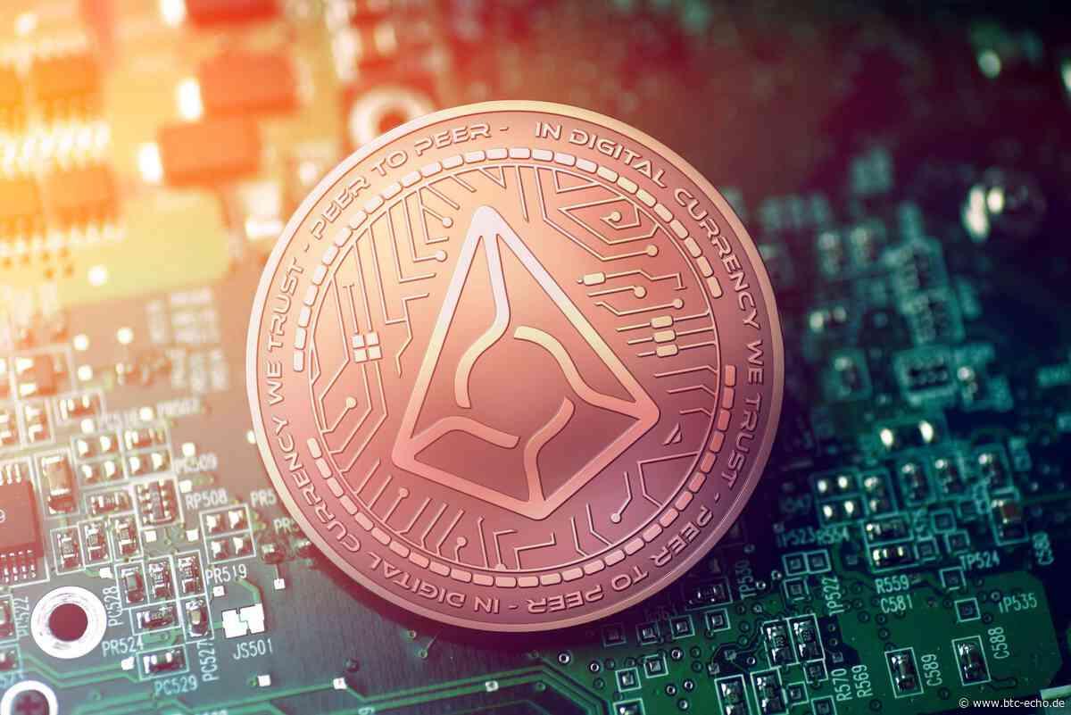 Prediction-Platform Augur (REP) startet Version 2 - BTC-ECHO | Bitcoin & Blockchain Pioneers