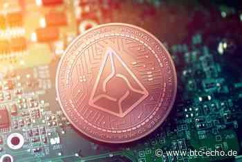 Prediction-Platform Augur (REP) startet Version 2 - BTC-ECHO   Bitcoin & Blockchain Pioneers