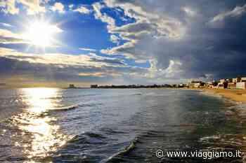 Spiaggia Torre Lapillo: informazioni sui lidi e su cosa vedere - Viaggiamo