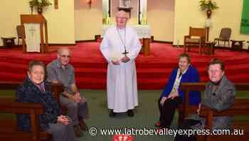 St Kieran's Catholic Church in Moe is preparing for its 50th anniversary - Latrobe Valley Express