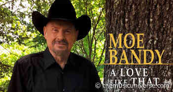 Moe Bandy sets Jimmy Capps-produced album for August - The Music Universe.