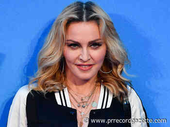 Madonna shares false viral video about the 'truth' of coronavirus - Peace River Record Gazette