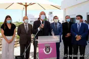 Presidente da República visita Boliqueime e reúne com britânicos - Região Sul