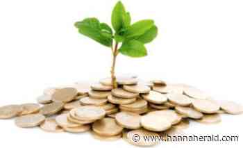 Hanna group receives grant - Hanna Herald