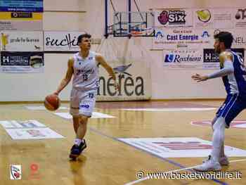 Virtus Basket Civitanova Marche: Matteo Felicioni resta in biancoblu - Basket World Life - Basket World Life