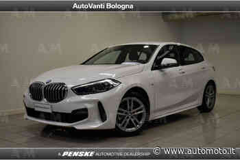 Vendo BMW Serie 1 116d 5p. Msport usata a Casalecchio di Reno, Bologna (codice 7783294) - Automoto.it - Automoto.it