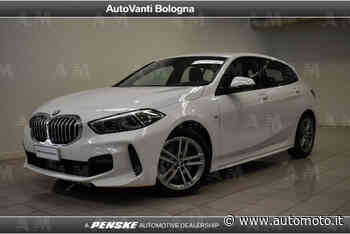 Vendo BMW Serie 1 118d 5p. Msport usata a Casalecchio di Reno, Bologna (codice 7765615) - Automoto.it - Automoto.it