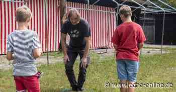 Ferienspaß in Lampertheim trotz Corona - Echo Online