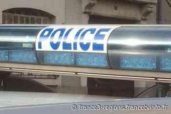 Grenoble : un jeune homme perd le contrôle de son scooter et se blesse alors qu'il était suivi par la police - France 3 Régions