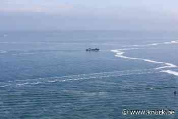 Oude gasbronnen in Noordzee lekken volop methaan