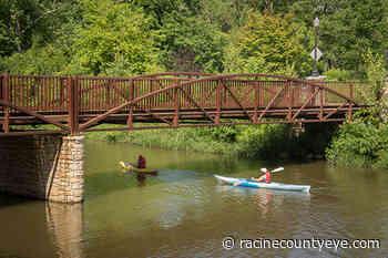 Introductory Sea Kayaking Class | Local News I Racine County Eye - Racine, Wisconsin - Racine County Eye