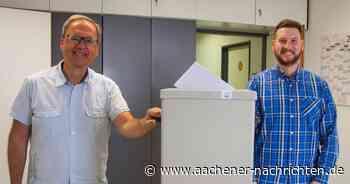 Kommunalwahl im September: Stadt Alsdorf hat auch Schutz vor Corona im Blick - Aachener Nachrichten