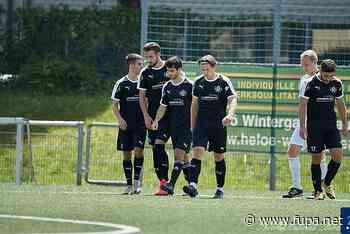 Hilden: VfB-Zweite spielt in der Gruppe 1 der Landesliga - FuPa - das Fußballportal