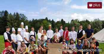 """Kids auf Zeltlager-Entzug? In Tettnang gibt es noch freie Plätze für das """"Mini-Zela"""" der KSJ - Schwäbische"""