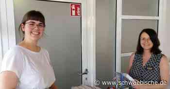 Stadtbücherei Tettnang ist für die Sommerferien gerüstet - Schwäbische