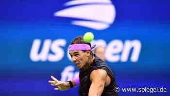 Generalprobe für die US Open: Djokovic, Nadal und Zverev wollen spielen, Kerber verzichtet - DER SPIEGEL