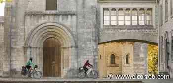 120 kilómetros en bici en dos días por La Llanada - El Correo