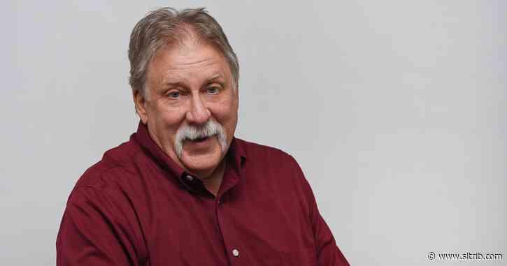 Robert Kirby: This lazy student never had a lazy teacher
