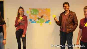 Von Jugendlichen für Kinder - kreiszeitung.de