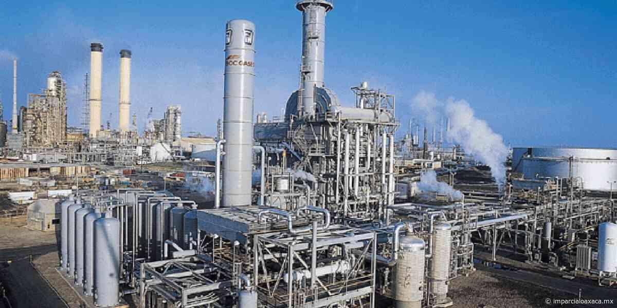 Refinería de Salina Cruz genera combustible en desuso - El Imparcial de Oaxaca