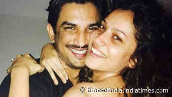 Ankita Lokhande reveals Sushant Singh Rajput's sister once told her that she is losing her brother