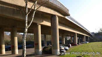 Behörde überrascht Limburg: Neubau der Lichfieldbrücke mindestens zwei Jahre später - Rhein-Zeitung