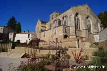 Eglise Saint-Jacques Eglise saint-jacques samedi 19 septembre 2020 - Unidivers