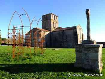 Eglise Notre-Dame du Vieux-Pouzauges Eglise Notre-Dame du Vieux-Pouzauges samedi 19 septembre 2020 - Unidivers