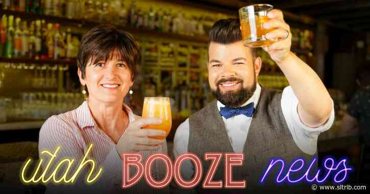 'Utah Booze News' podcast: Beer brewing in Provo