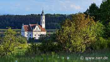 Wallfahrtskirche Steinhausen muss saniert werden   Friedrichshafen   SWR Aktuell Baden-Württemberg   SWR Aktuell - SWR