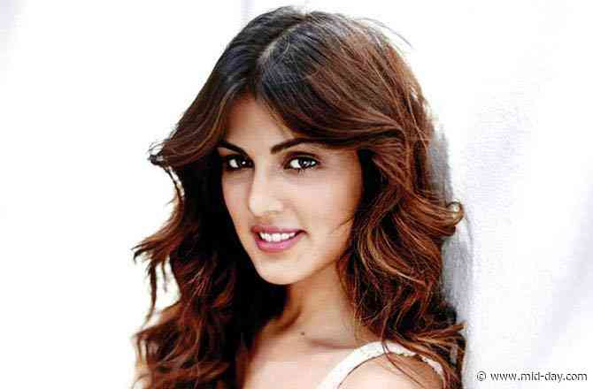 Sushant Singh Rajput death: Rhea Chakraborty issues a statement, says the truth shall prevail