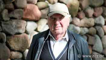 Dinslaken trauert um den Holocaust-Überlebenden Fred Spiegel - NRZ