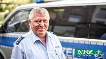 Er erkennt die Leute am Gang: neuer Dorfsheriff in Dinslaken - NRZ