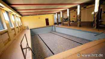 Das Lehrschwimmbecken Bismarckstraße Dinslaken öffnet wieder - NRZ