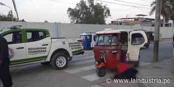 Sicarios asesinan a balazos a mototaxista en Chepén | TRUJILLO - La Industria.pe